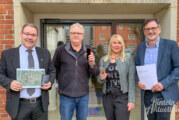 Großes Glück für Goldbeck: Gutschein für freies WLAN ergattert
