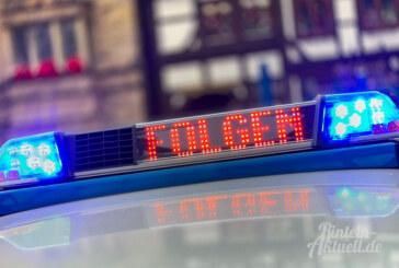 Falsche Polizisten erbeuten Bargeld