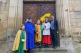 Aktion Dreikönigssingen: Sternsinger auch in Rinteln und Umgebung unterwegs