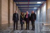 Industriehalle wird zu Konzertsaal: Symphonisches Orchester spielt in Stüken-Neubau