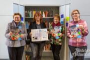 Von Hospizverein bis Gesundheit und Ernährung: VHS stellt neues Frühjahrsprogramm 2019 vor