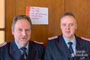 """Neue Wehr heißt """"Feuerwehr unter der Schaumburg"""""""