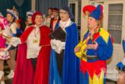 """Rinteln droht der """"Brüxit"""": Rintelner Carnevalsverein startet mit Frohsinn ins neue Jahr"""