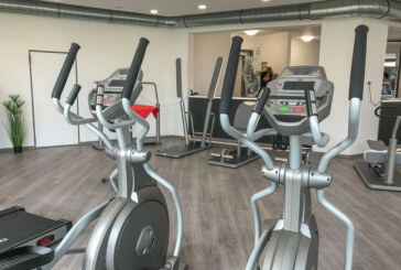 Fitness, Fettverbrennung, Zumba, Workout, Ski: Neue Kursangebote im Weser-Fit-Rinteln