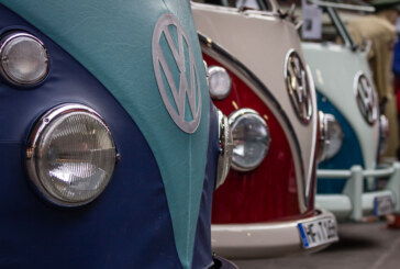 VW Käfer-Wintertreffen startet am Samstag in Herford