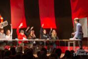 """Schüler begeistern beim Abikulturabend 2019: Dank """"Circus ABIgalli"""" blieb kein Auge trocken"""