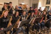 Gekommen, um zu üben: Schüler des Ernestinums proben Musik und Theater auf Burg Ludwigstein