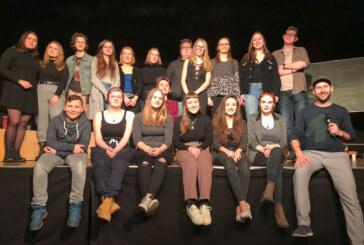 Gefühle, Reime und tolle Texte beim 8. Poetry-Slam im Gymnasium Ernestinum