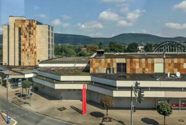 """""""Unseriös"""": SPD kritisiert Spekulationen über Stadthallen-Standorte und lehnt Bürgerbefragung ab"""