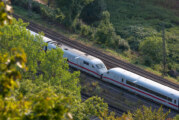 "Bahntrasse entlang der A2 ""geringstmöglicher Eingriff für Bürger""?"