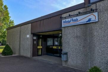 Hallenbad am 9. und 10. März geschlossen