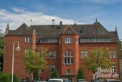 Sprechzeiten des Finanzamtes Stadthagen in Rinteln