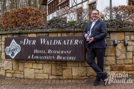 30 Jahre Hartinger Meisterbräu: Jubiläums-Bier kommt in limitierter Auflage