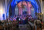 Gospelworkshop mit fantastischem Finale