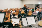 Ernestinum Bigband: Öffentliche Probe mit Gästen aus Dänemark