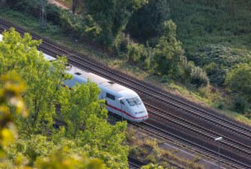 Mit 300 Sachen durch Schaumburg? WGS fordert Widerstand gegen Bahn-Pläne