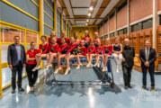 Neue Wettkampfanzüge bringen VTR-Trampolinturnern Glück