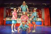 Rintelner Carnevalsverein verabschiedet sich vom Brückentorsaal