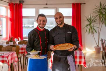 Ab 1. März am Doktorsee: Aurelio´s mit italienischer Küche und besonderem Ambiente