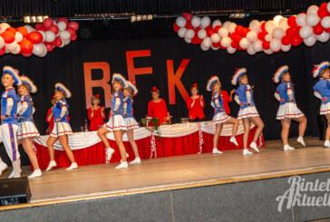 Am 23.1.2021 wird in Rinteln wieder Frauenkarneval gefeiert