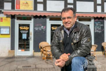 Nach 16 Jahren wird renoviert: Bodega Rinteln baut um