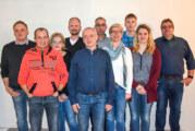 Erste DLRG-Jahreshauptversammlung in neuen Räumen