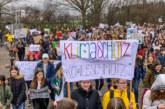Fridays for Future: Schüler des Gymnasiums Ernestinum streiken für Klimaschutz
