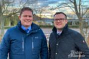 Kay Steding zu Rintelns Ortsbürgermeister gewählt: Stellvertreter ist Patrick Zerbst