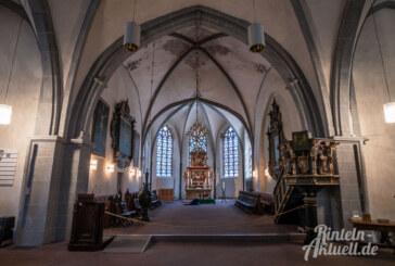 Kirchendienst sucht Verstärkung