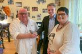 Radio Rinteln geht vom Netz: Lokalradio Rinteln sendet im Internet für die Weserstadt