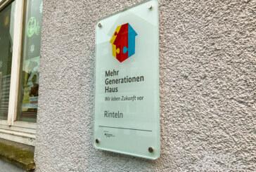Aus Familienzentrum wird Mehrgenerationenhaus: Tag der offenen Tür am 27. Mai