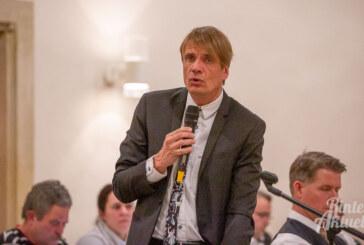 """""""Zur Vermeidung von Interessenskonflikten"""": Prof. Dr. Gert Armin Neuhäuser (WGS) lässt Amt ruhen"""