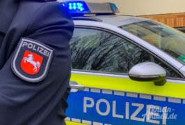 Bewaffneter Überfall auf Lidl-Markt in Porta Westfalica-Neesen