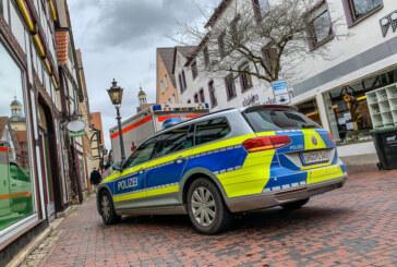 Rinteln: Staatsanwaltschaft erwirkt Haftbefehl gegen flüchtigen Ehemann