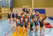 VTR-Turnerinnen erfolgreich beim Schaumburger Turn Cup