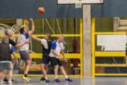 VTR-Trimmgruppe für Ballsportinteressierte bietet Probetraining