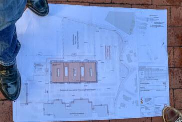 IGS-Neubau: Pläne passieren Ortsrat