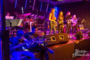 Internationale Musikstars, von Ernie´s Hausband und Ernestinum Bigband grandios vertont
