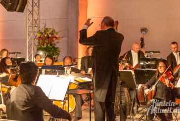 Stüken-Konzert: Klassische Klänge, die begeistern
