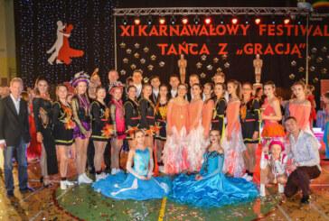 RCV-Fürstengarde gewinnt Tanzturnier in Rintelns Partnerstadt Slawno