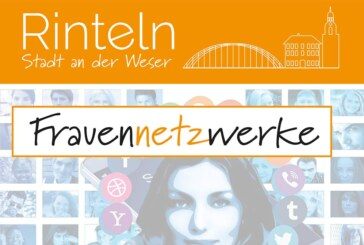 """Vortrag und Podiumsdiskussion zum Thema """"Frauennetzwerke"""""""