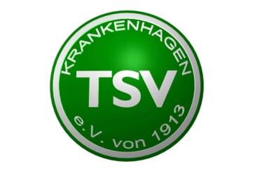 Yoga und Selbstverteidigung für Senioren beim TSV Krankenhagen