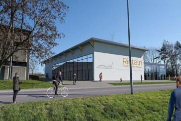 Bildergalerie: So könnte die neue Stadthalle in Rinteln aussehen