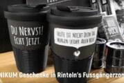 Pechkeks: Schwarzer Humor jetzt bei Unikum Rinteln