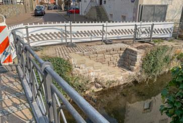 Historischer Waschplatz kommt wieder