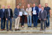 Krankenhagen: 232.000 Euro Förderung für Bau einer Arztpraxis