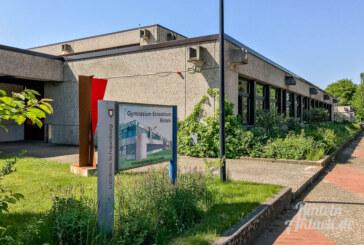 Anmeldungen fürs Gymnasium Ernestinum am 20. und 21. Mai möglich