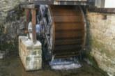 Eisenhammer des Heimatvereins Exten auch an Ostersonntag geöffnet