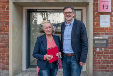 Rinteln: Neue Integrationsbeauftragte vorgestellt