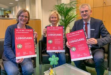 """""""Lobgesang"""": Großes Chor- und Orchesterkonzert in St. Nikolai"""